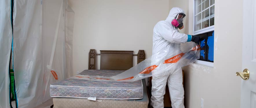Midland, TX biohazard cleaning