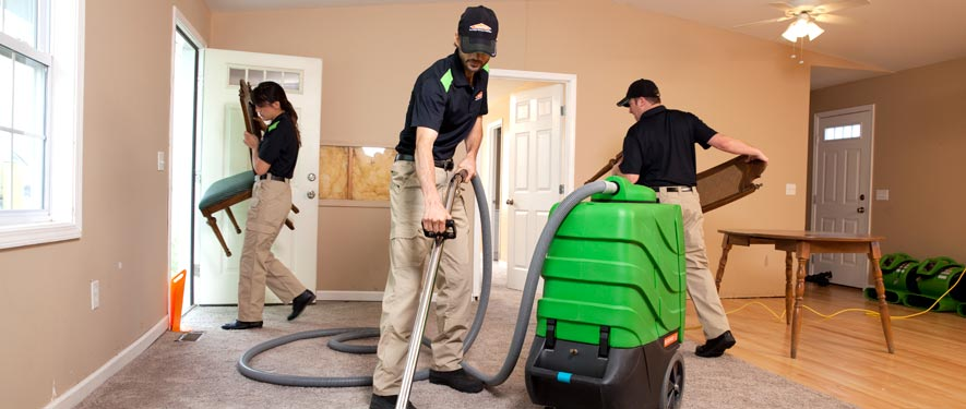 Midland, TX cleaning services